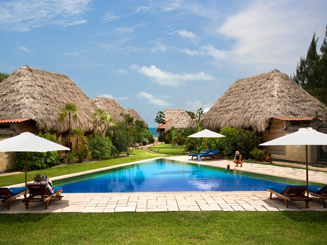 Turtle Inn Resort Placencia Belize