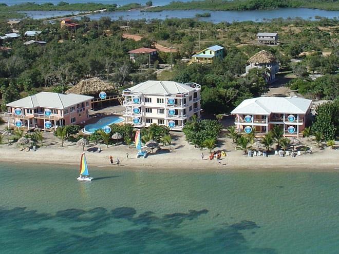 Stay At Laru Beya Resort Seahorse Dive Shop