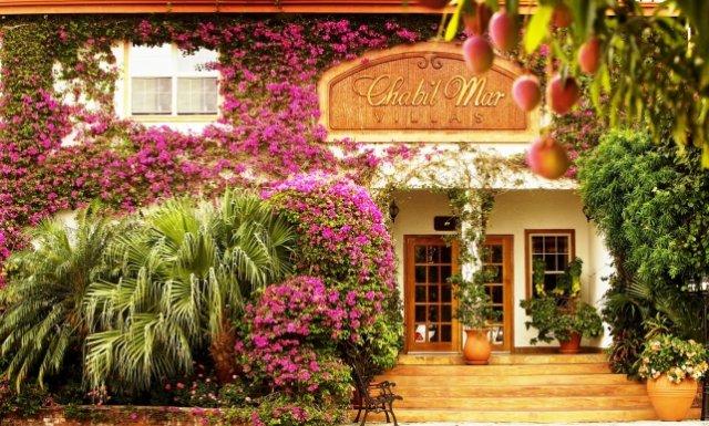 Chabil Mar Villas Placencia Belize