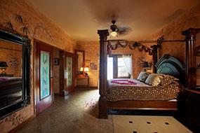 Chabil Mar Honeymoon Suite