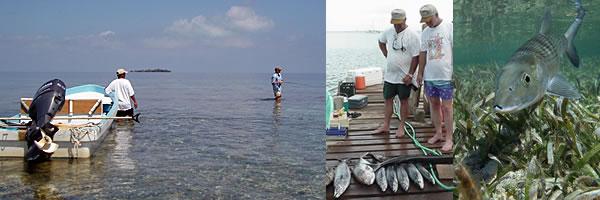 Placencia Belize Fishing