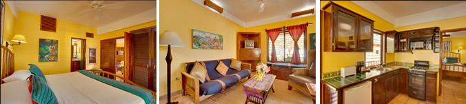 Roberts Grove 1 Bedroom Villa