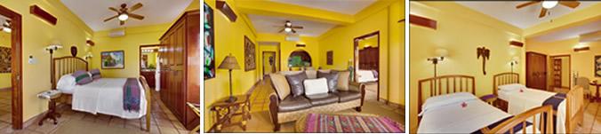 Roberts Grove 2 Bedroom Villa Placencia Hotels