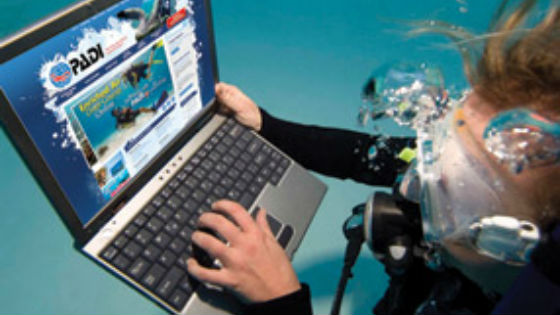 PADI eLearning Advanced Open Water Course